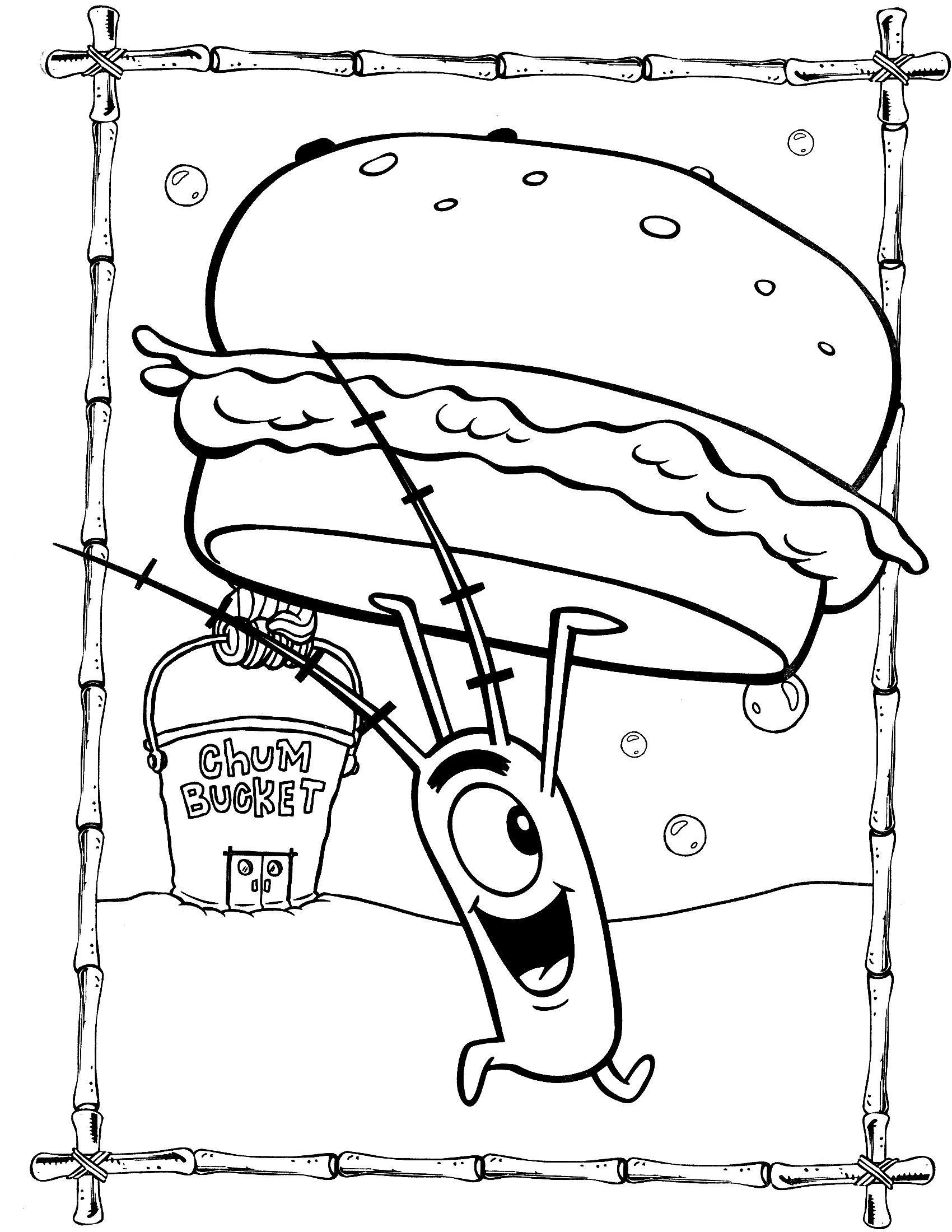 Spongebob Bilder Zum Ausmalen Inspirierend Spongebob Artwork Herrliche 40 Spongebob Und Patrick Ausmalbilder Fotografieren