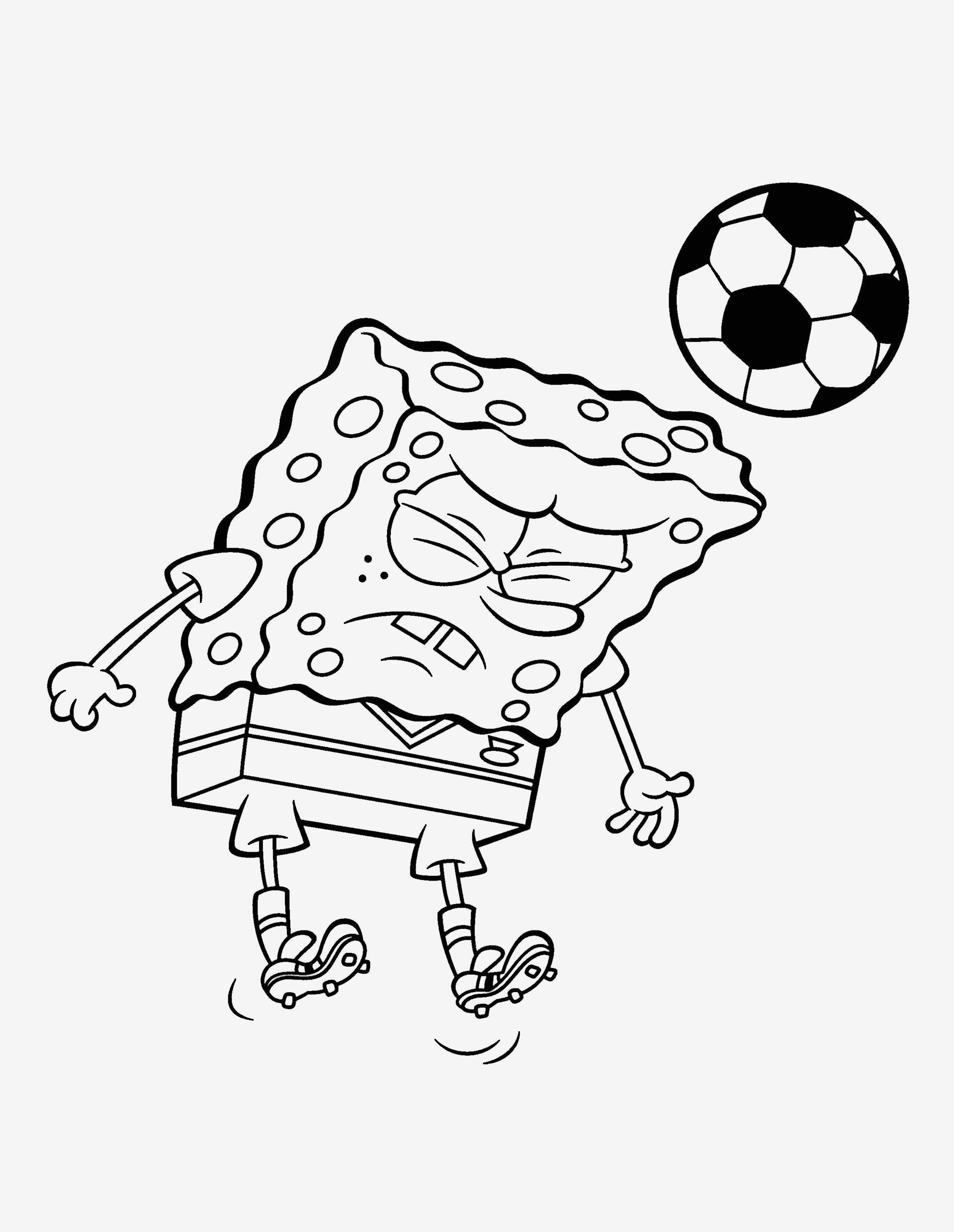 Spongebob Zum Ausmalen Einzigartig Kinder Malvorlagen Verschiedene Bilder Färben Spongebob Ausmalbilder Fotografieren