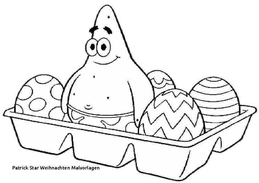 Spongebob Zum Ausmalen Einzigartig Patrick Star Weihnachten Malvorlagen Ausmalbilder Ballon Zum Fotos