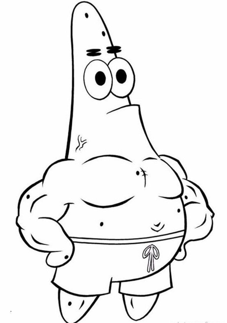 Spongebob Zum Ausmalen Genial 48 formular Spongebob Und Patrick Ausmalbilder Treehouse Nyc Sammlung