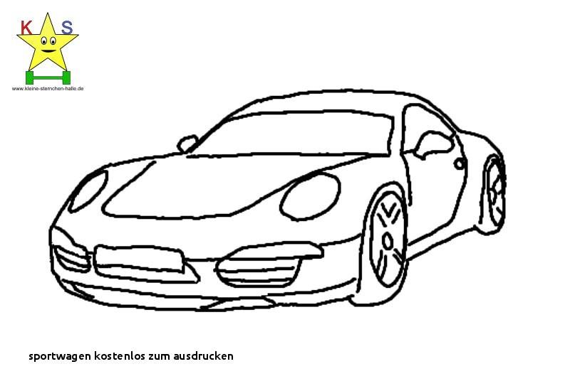 Sportwagen Zum Ausmalen Genial Sportwagen Kostenlos Zum Ausdrucken Malvorlagen Zum Ausdrucken Bild
