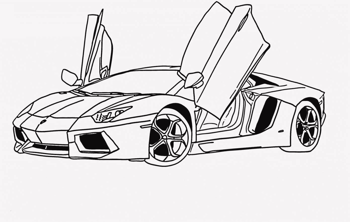 Sportwagen Zum Ausmalen Inspirierend 25 Liebenswert Ausmalbilder Zum Ausdrucken Lamborghini Galerie