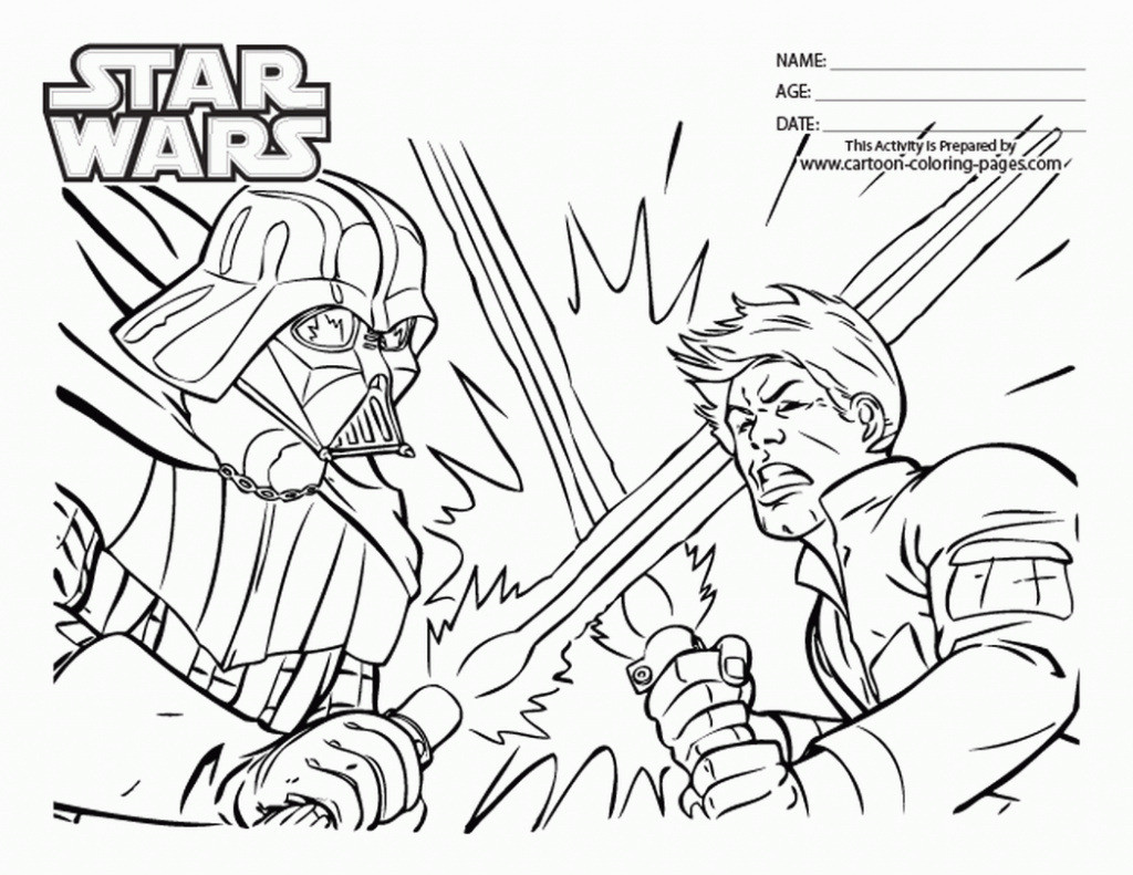 Star Wars Ausmalbilder Darth Vader Einzigartig Awesome Darth Vader Coloring Pages Coloring Elegant Ausmalbilder Bild