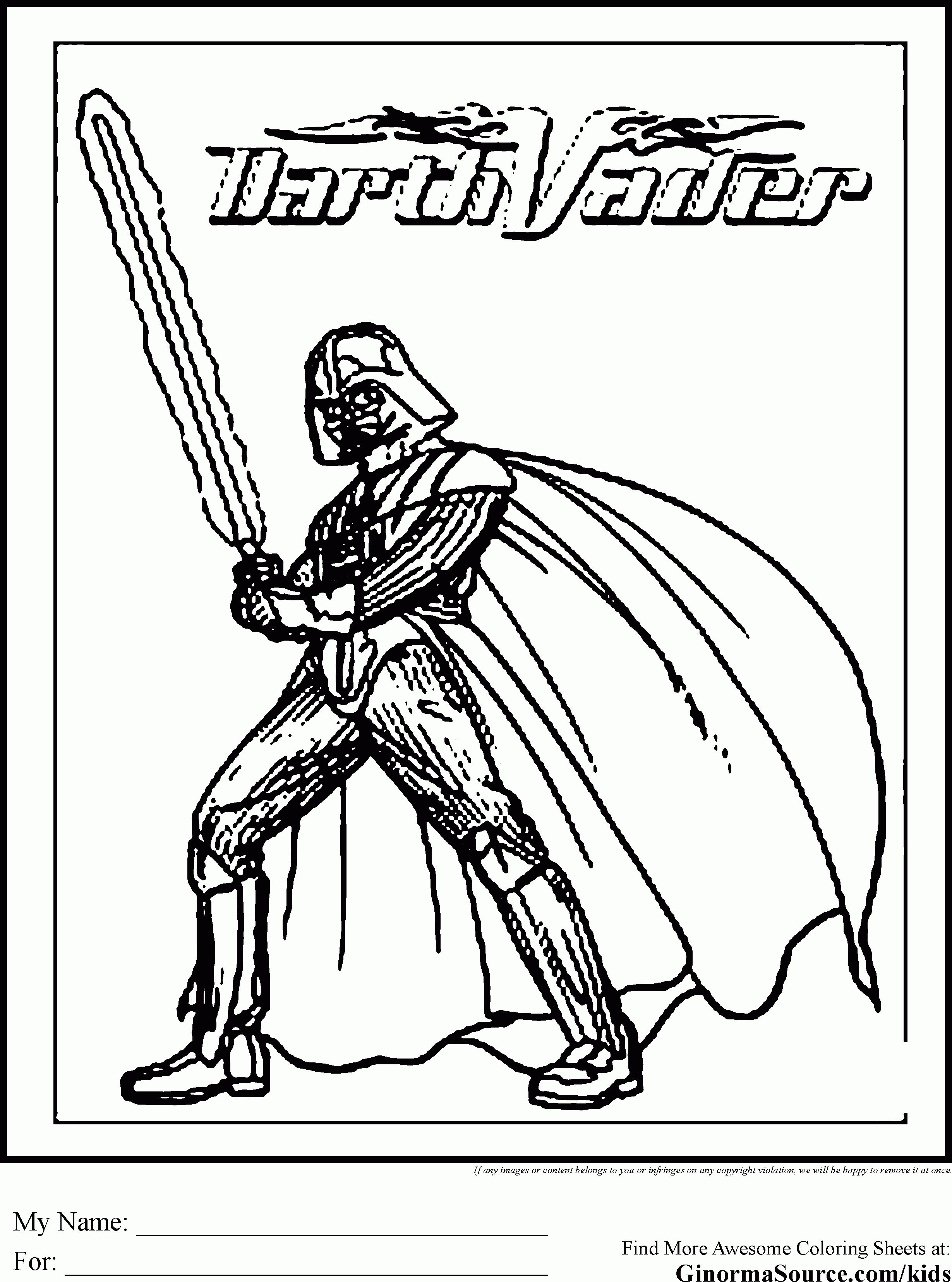 Star Wars Ausmalbilder Darth Vader Frisch Printable Darth Vader Coloring Pages Fresh 42 Ausmalbilder Star Wars Fotografieren