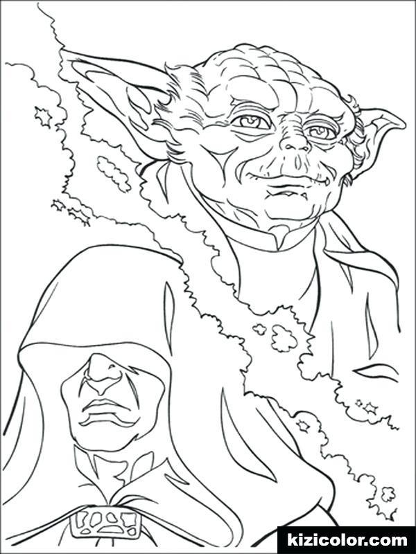 Star Wars Ausmalbilder Yoda Inspirierend Yoda Malvorlagen Colouration Yoda Ausmalbilder Gratis – Mitu11fo Bild