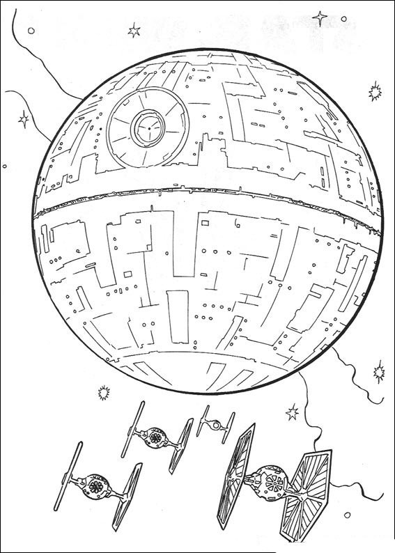 Star Wars Ausmalbilder Yoda Neu Kids N Fun Galerie