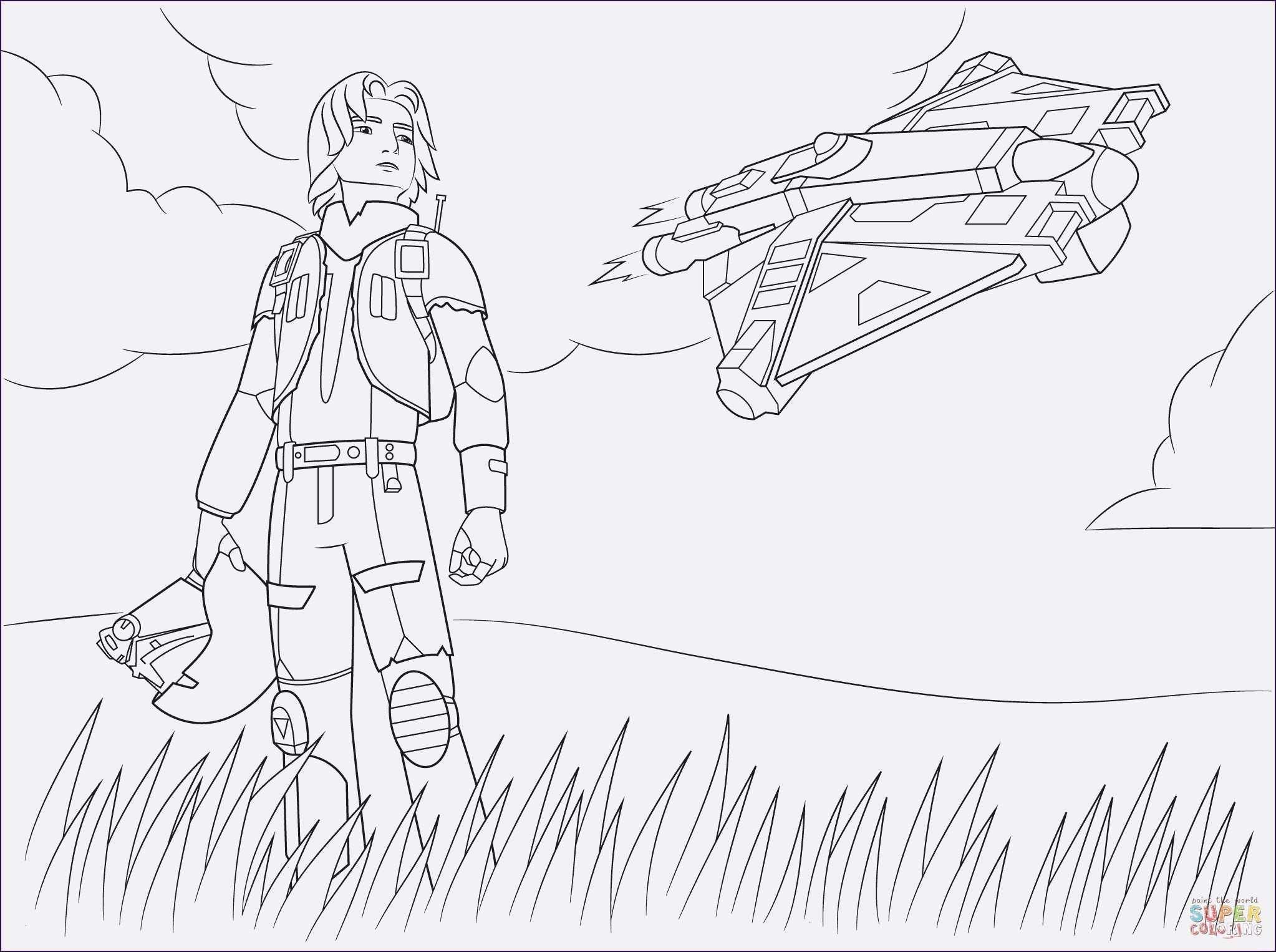 Star Wars the Clone Wars Ausmalbilder Einzigartig Star Wars Malvorlagen Yoda Abbild 40 Ausmalbilder Star Wars Clone Das Bild