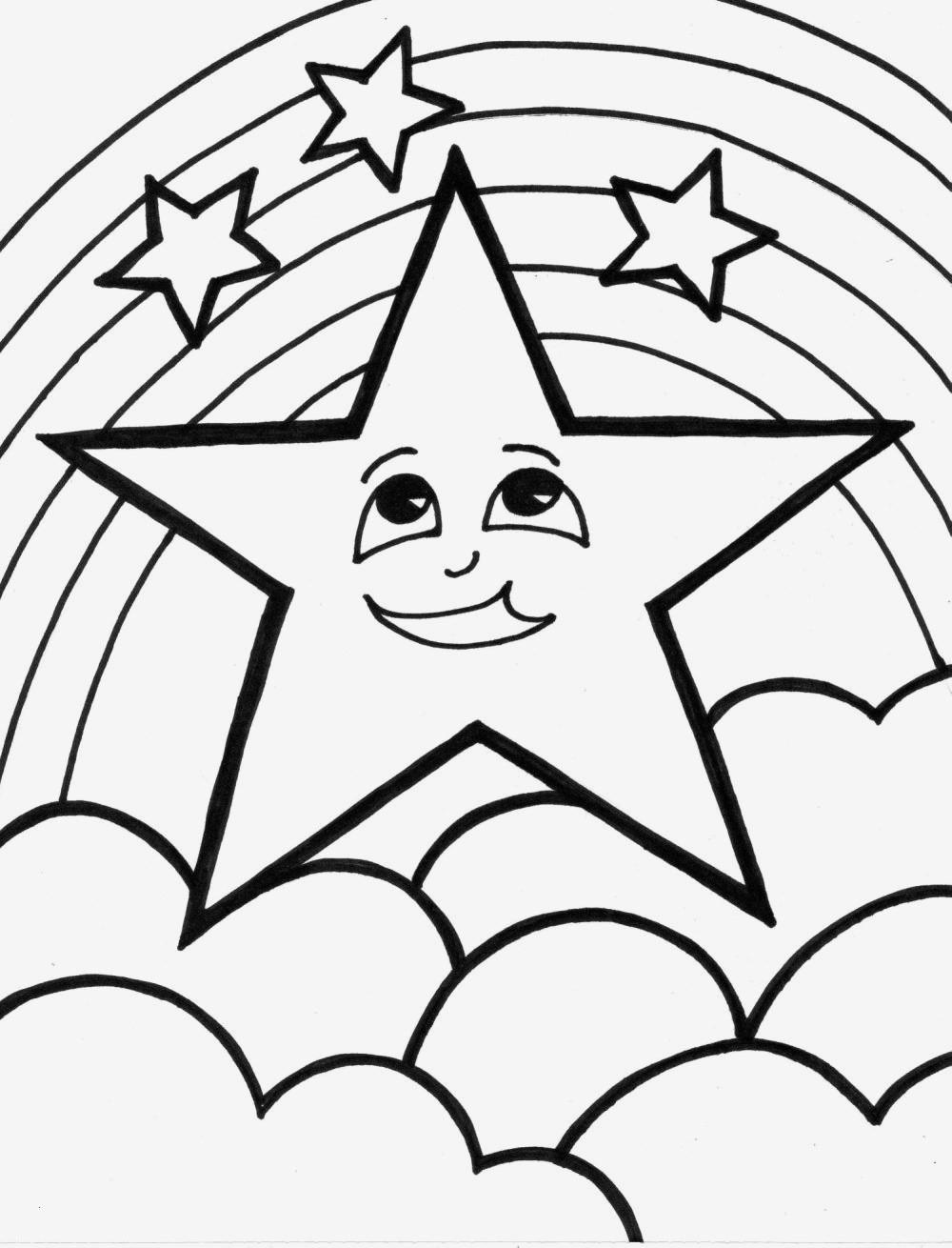 Stern Weihnachten Malvorlage Neu 35 Sterne Ausmalbilder Scoredatscore Schön Weihnachten Ausmalbilder Das Bild