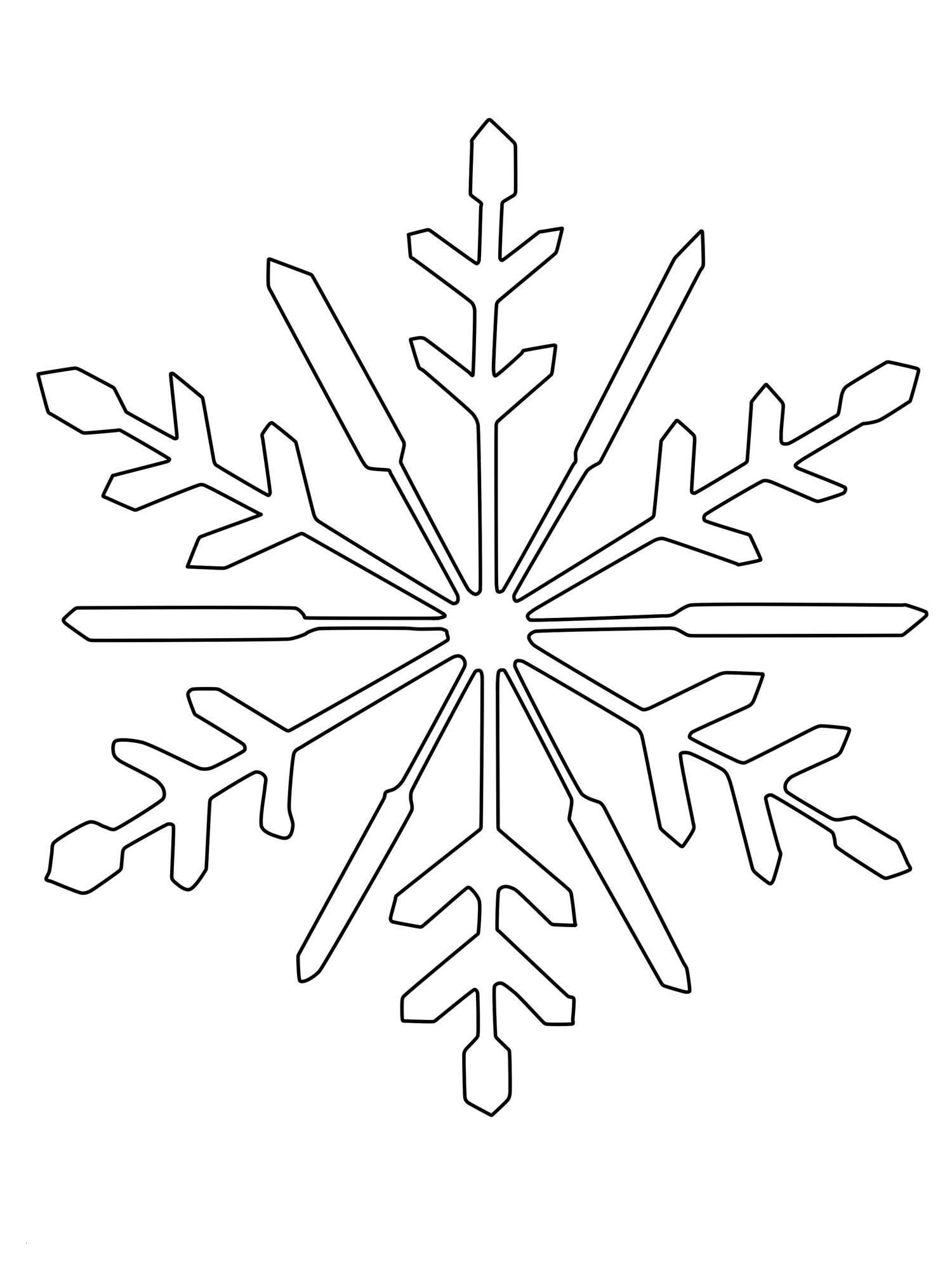 Stern Weihnachten Malvorlage Neu Ausmalbild Schneeflocken Und Sterne Schneeflocke Zum Ausmalen Fotos