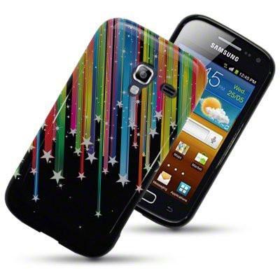 Sternschnuppe Vorlage Zum Ausdrucken Genial Samsung Galaxy Ace 2 Ii I8160 Tpu Silikoncase Cover Hülle Sammlung