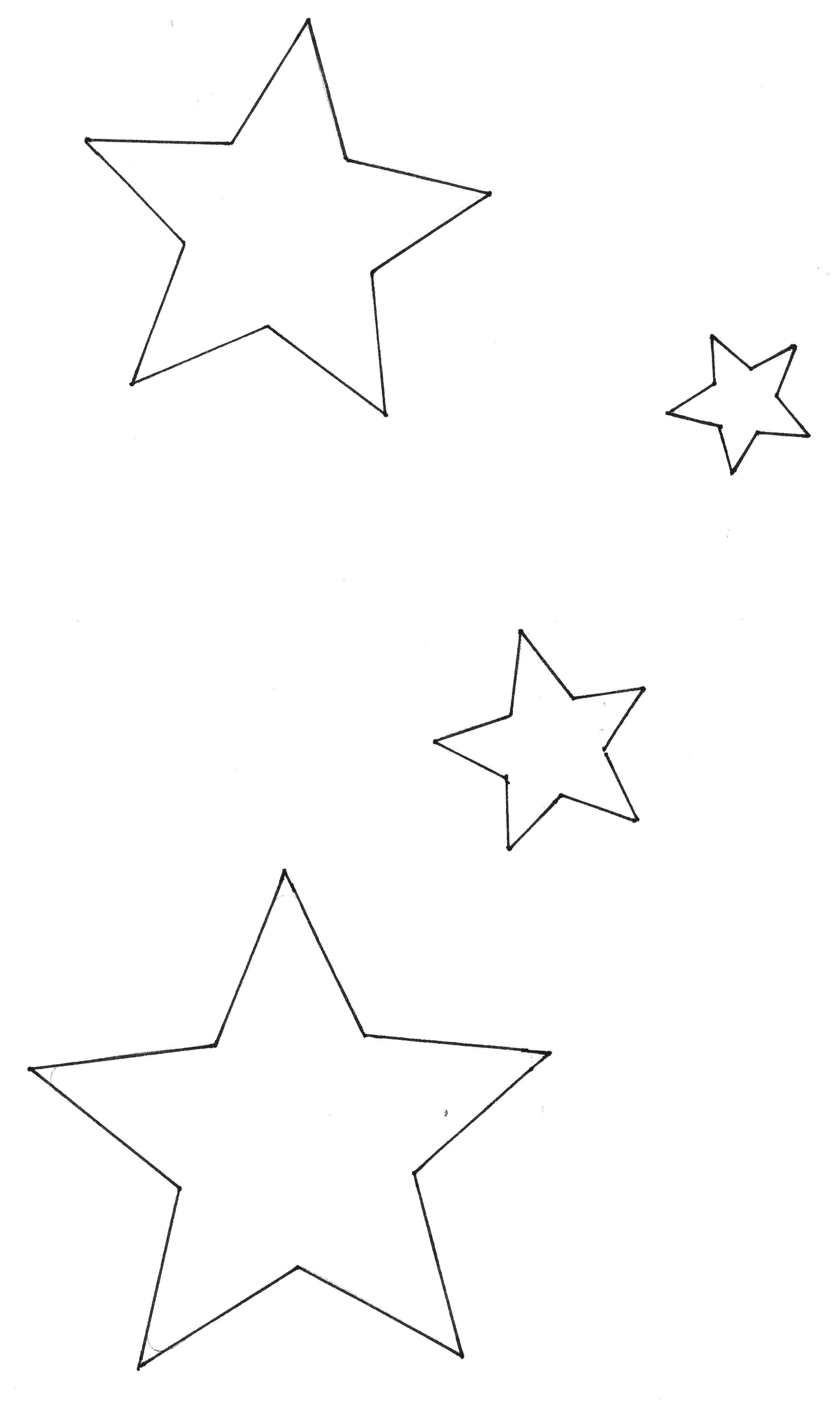 Sternschnuppe Vorlage Zum Ausdrucken Neu Vorlage Stern Zum Ausdrucken Neu Ausmalbilder Sternschnuppe Sammlung