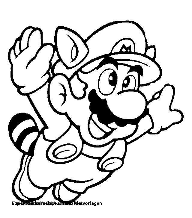 Super Mario Ausmalbilder Das Beste Von 26 Frei Druckbare Super Mario Malvorlagen Bilder