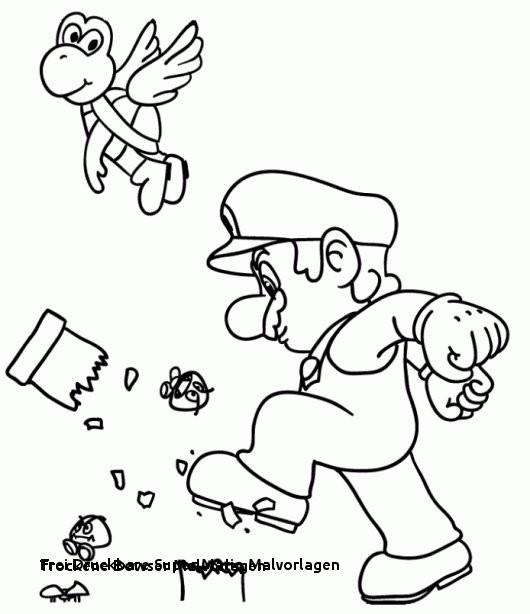 Super Mario Ausmalbilder Das Beste Von 26 Frei Druckbare Super Mario Malvorlagen Fotografieren