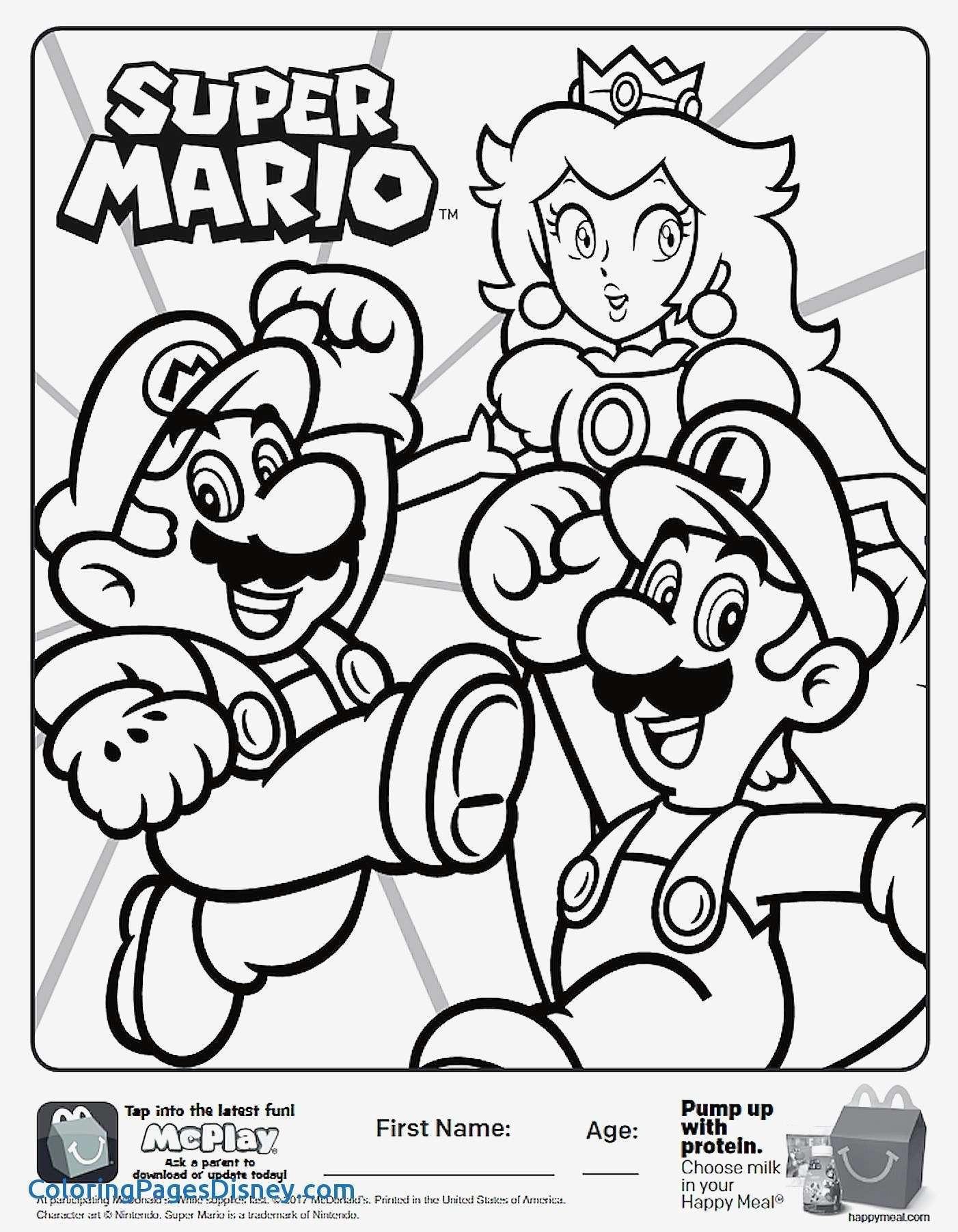 Super Mario Malvorlagen Genial Spannende Coloring Bilder Super Mario Malvorlagen Neu Baby Mario Stock