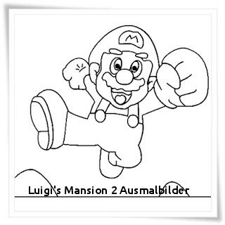 Super Mario Malvorlagen Neu 22 Luigi S Mansion 2 Ausmalbilder Colorbooks Colorbooks Galerie