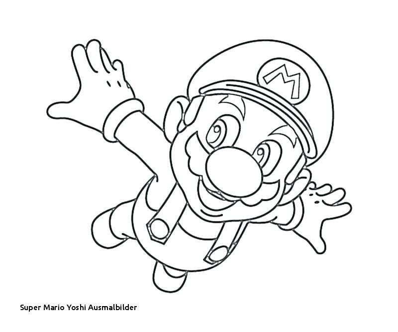 Super Mario Pilz Ausmalbilder Das Beste Von Paper Mario and Luigi Coloring Pages Elegant Super Mario Coloring Galerie