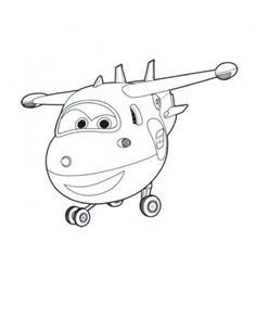 Super Wings Coloring Pages Einzigartig 7 Best Super Wings Coloring Pages Images In 2018 Bild