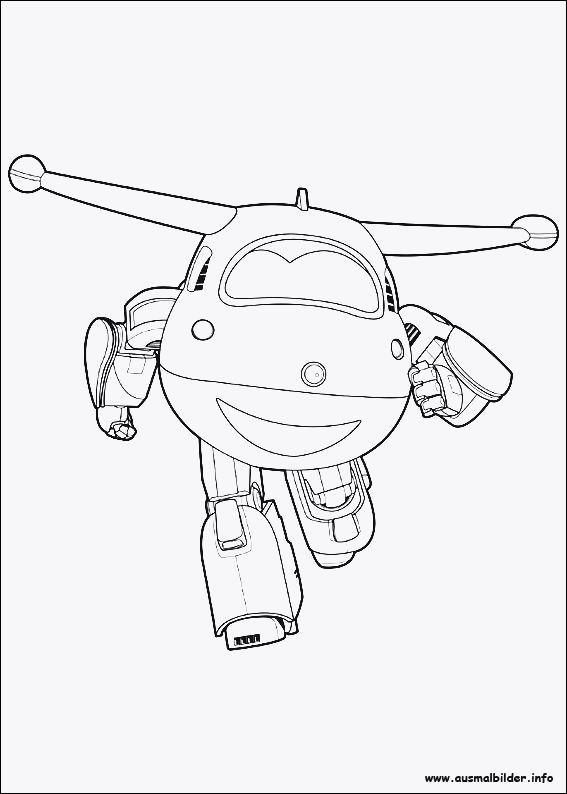 Super Wings Coloring Pages Einzigartig Ausmalbilder Super Wings Galerie