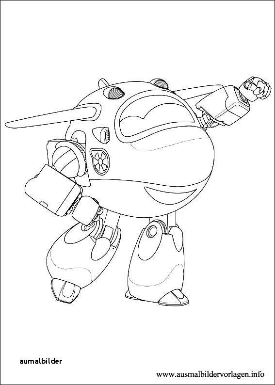 Super Wings Coloring Pages Frisch Aumalbilder Ausmalbilder Super Wings Ausdrucken Colorbooks Colorbooks Galerie