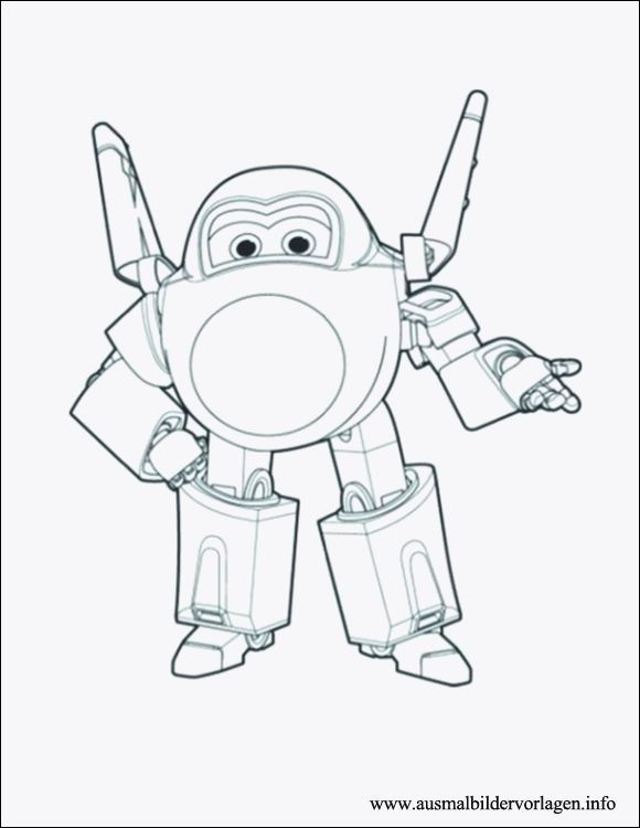 Super Wings Coloring Pages Inspirierend Ausmalbilder Super Wings Fotos