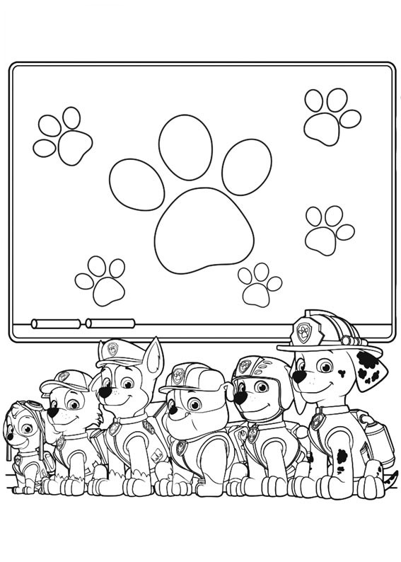Super Wings Coloring Pages Inspirierend Paw Patrol Coloring Pages Bilder