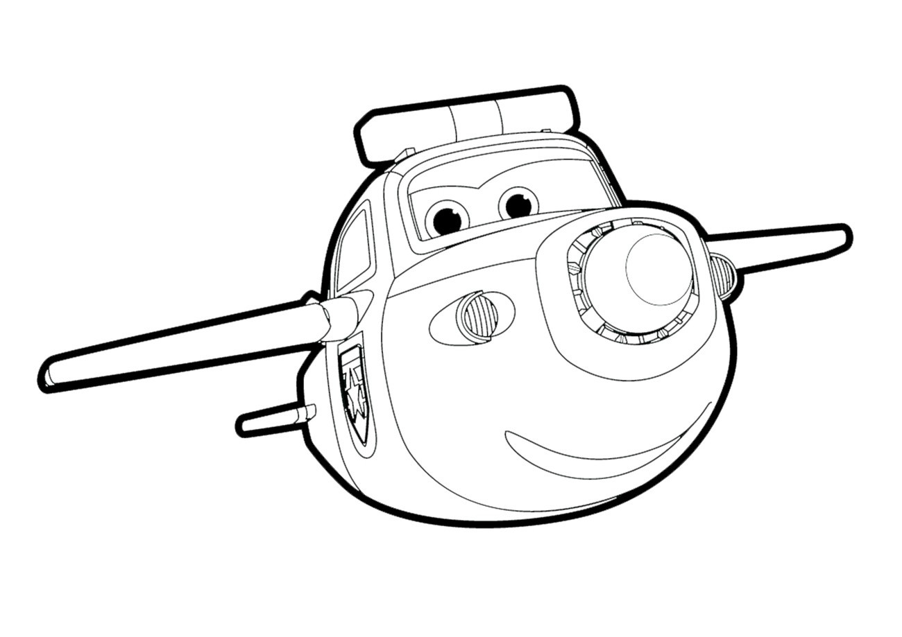 Super Wings Coloring Pages Inspirierend Super Wings Coloring Pages Cool Coloring Pages Das Bild