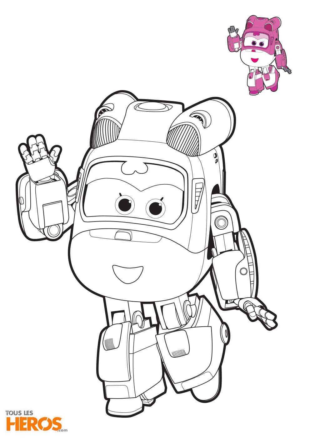 Super Wings Malvorlage Einzigartig Fresh Super Wings Coloring Pages Coloring Pages Neu Super Wings Sammlung