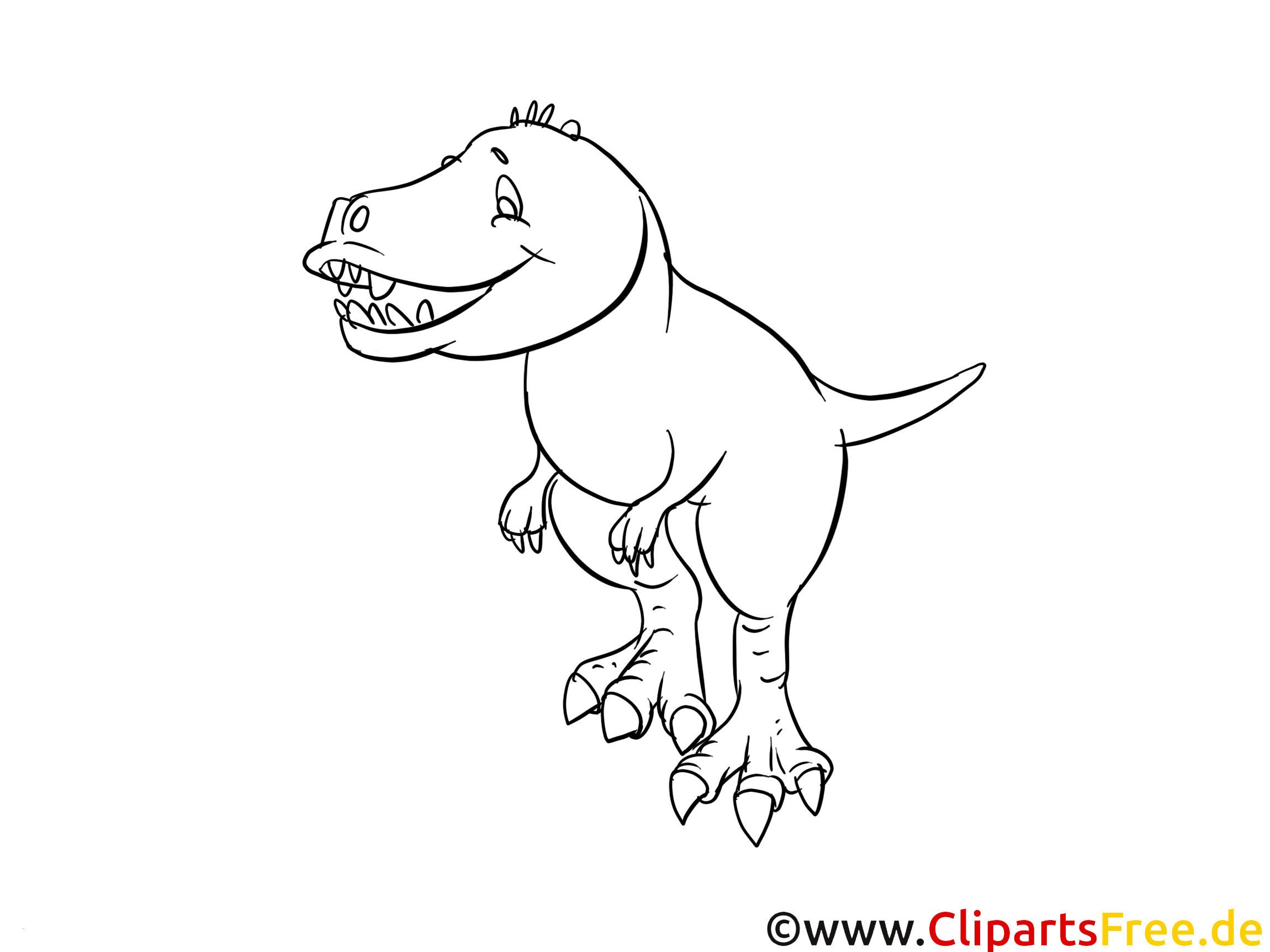 T Rex Malvorlage Einzigartig Tyrannosaurus Rex Bild Zum Ausmalen Best Dinosaurier Ausmalbilder Galerie
