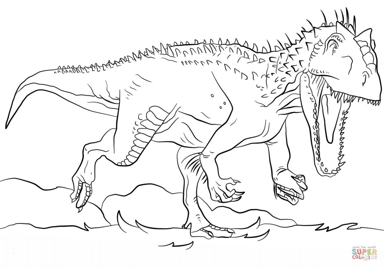 T Rex Malvorlage Genial Coloring Page Dinosaurs 2 Pterodactylus Inspirierend Ausmalbilder T Bild
