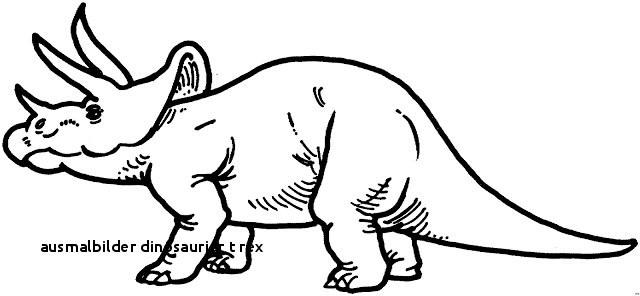 T Rex Malvorlage Inspirierend 24 Ausmalbilder Dinosaurier T Rex Colorprint Stock