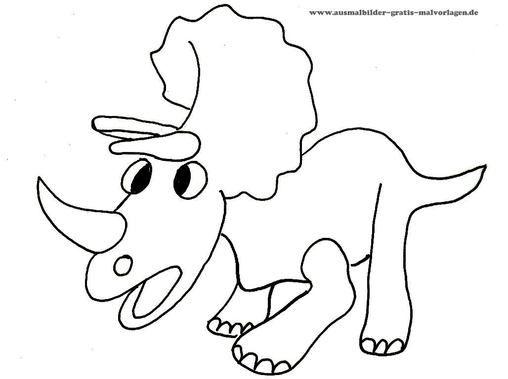 T Rex Zum Ausmalen Frisch Malvorlagen Dino Genial Malvorlagen Dino