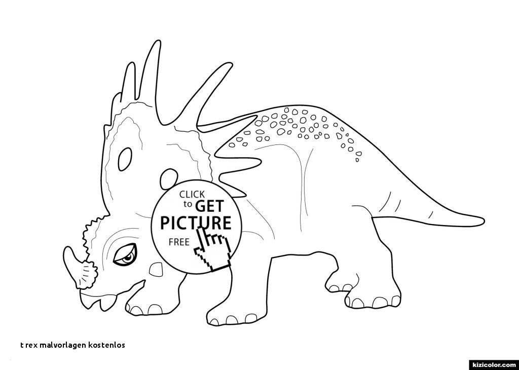 T Rex Zum Ausmalen Frisch T Rex Malvorlagen Kostenlos Ausmalbild Colorbooks Colorbooks Bilder