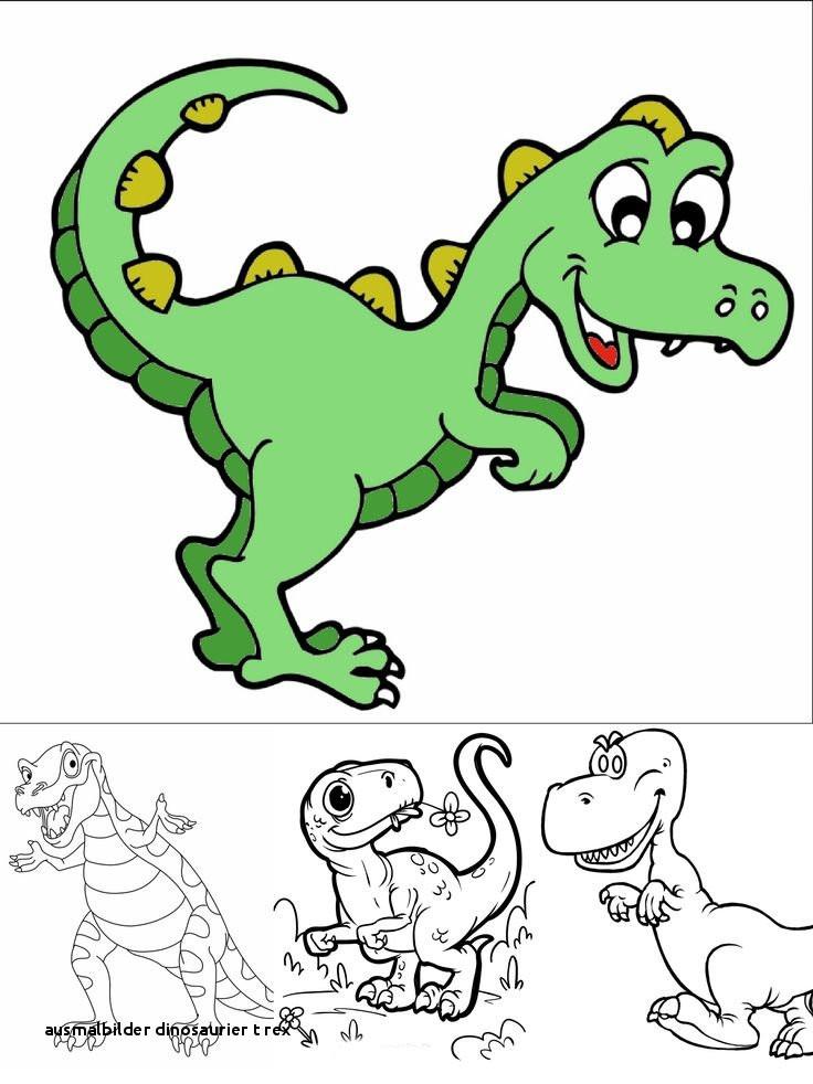 T Rex Zum Ausmalen Genial Ausmalbilder Dinosaurier T Rex Für Mehr Dinosaurier Ausmalbilder Das Bild
