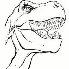 T Rex Zum Ausmalen Neu Malvorlage Tyrannosaurus Rex Malvorlagen Ausmalbilder Galerie