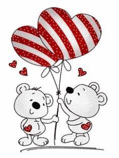 Teddybär Mit Herz I Love You Ausmalbilder Frisch 531 Besten Animation Bilder Auf Pinterest In 2018 Fotos