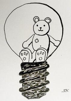 Teddybär Mit Herz I Love You Ausmalbilder Neu 90 Besten Eigene Zeichnungen Bilder Auf Pinterest In 2018 Galerie