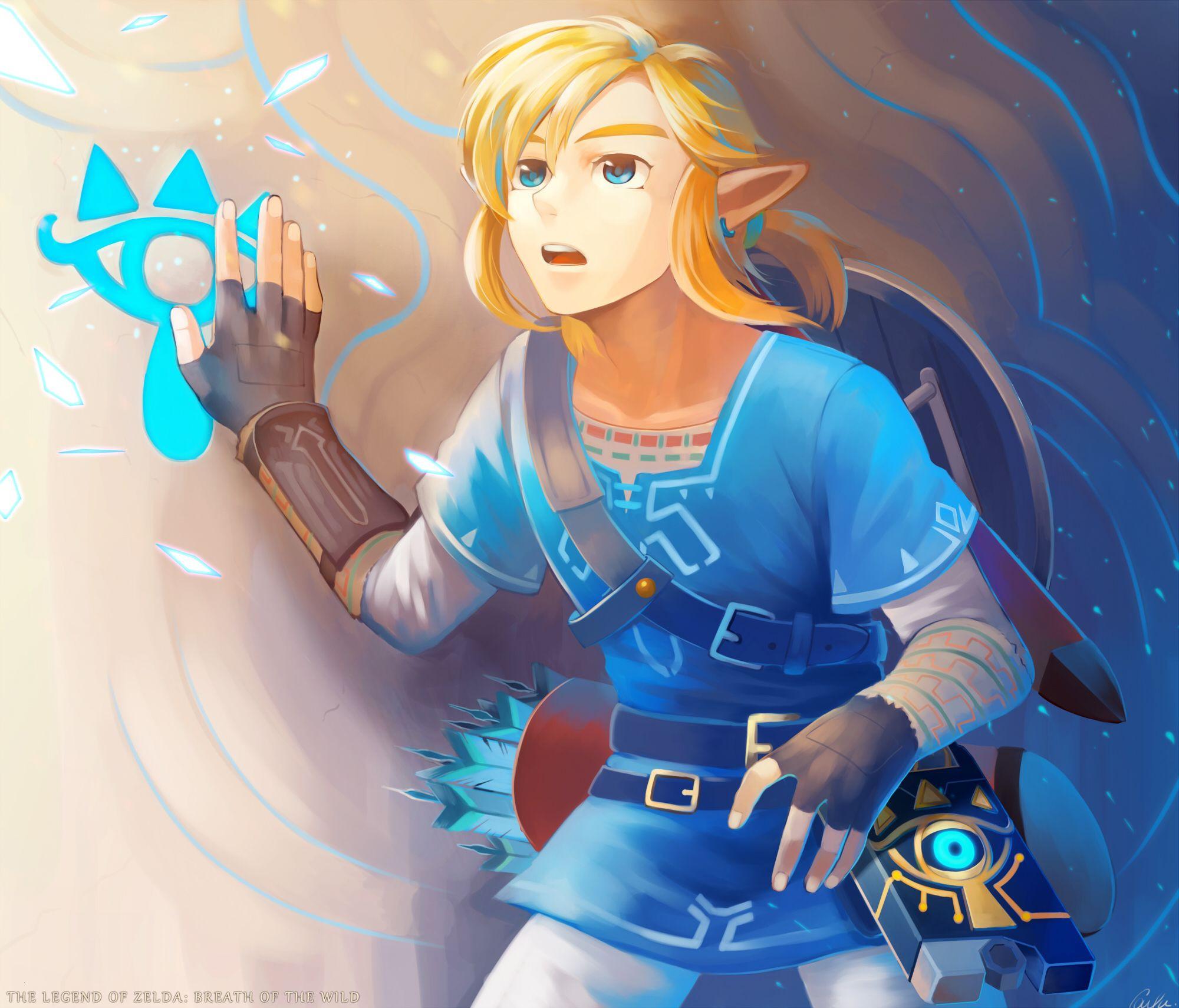The Legend Of Zelda Ausmalbilder Einzigartig Link Breath the Wild Zelda Schön Zelda Malvorlagen Sammlung
