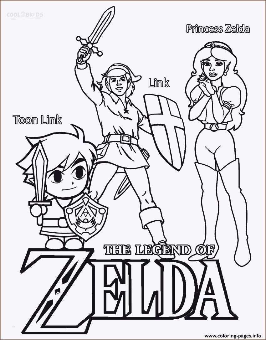 The Legend Of Zelda Ausmalbilder Frisch Zelda Ausmalbild Abbild Bildergalerie & Bilder Zum Ausmalen Bilder