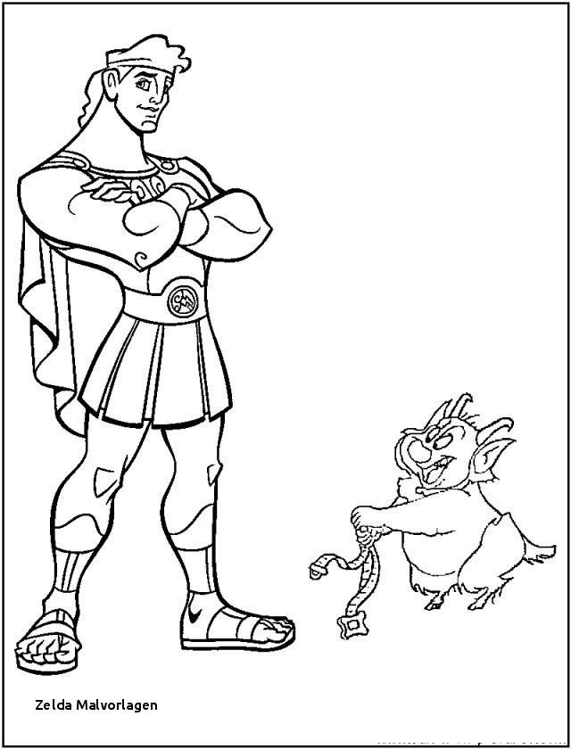 The Legend Of Zelda Ausmalbilder Frisch Zelda Malvorlagen 15 Besten Hercules Bilder Auf Pinterest Fotos
