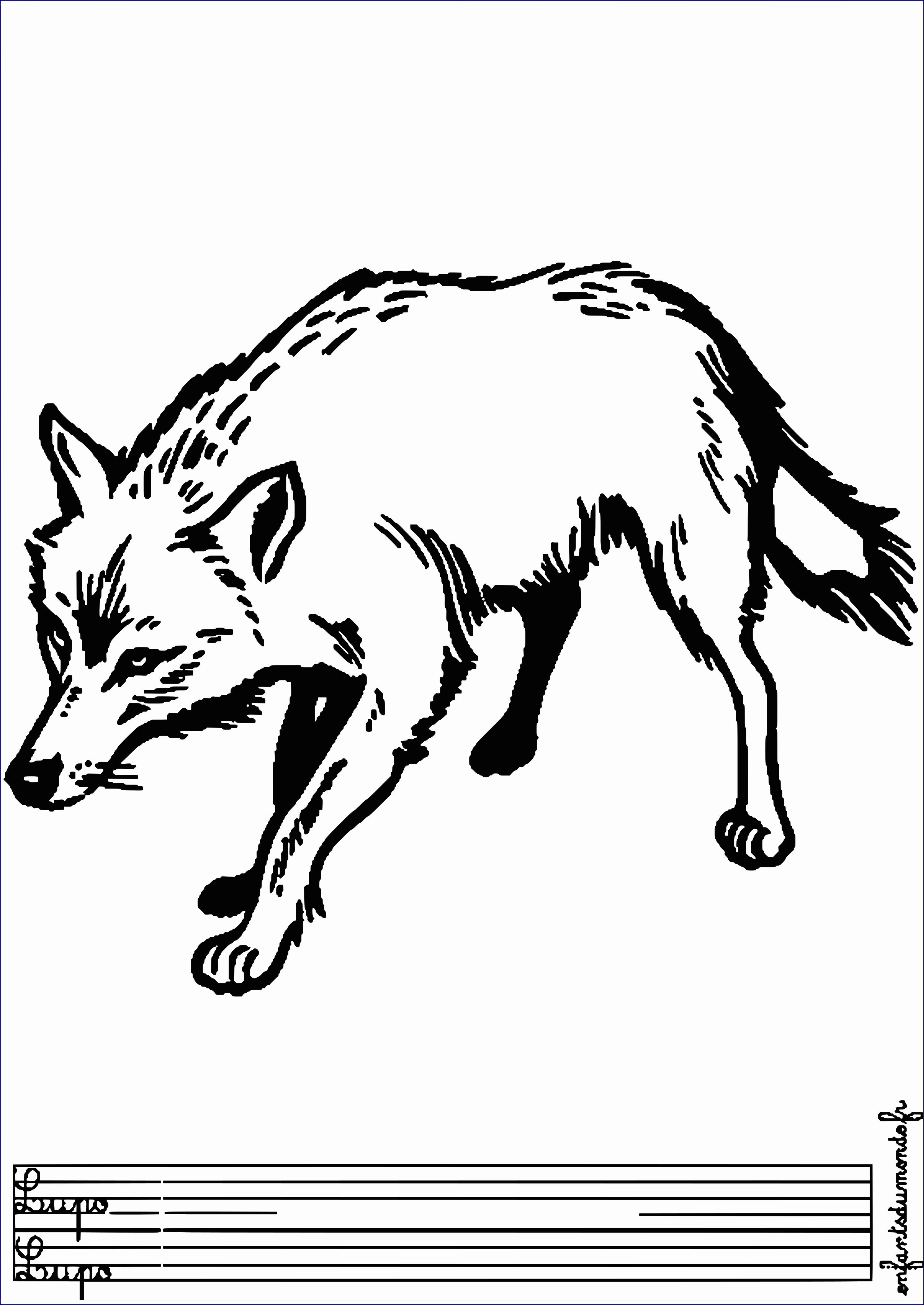 Tierbilder Zum Ausmalen Und Ausdrucken Neu Wolfsbilder Zum Ausdrucken Elegant Einladungskarten Bilder Einladung Fotografieren