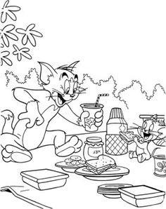 Tom Und Jerry Ausmalbilder Frisch Die 112 Besten Bilder Von tom Und Jerry Bilder
