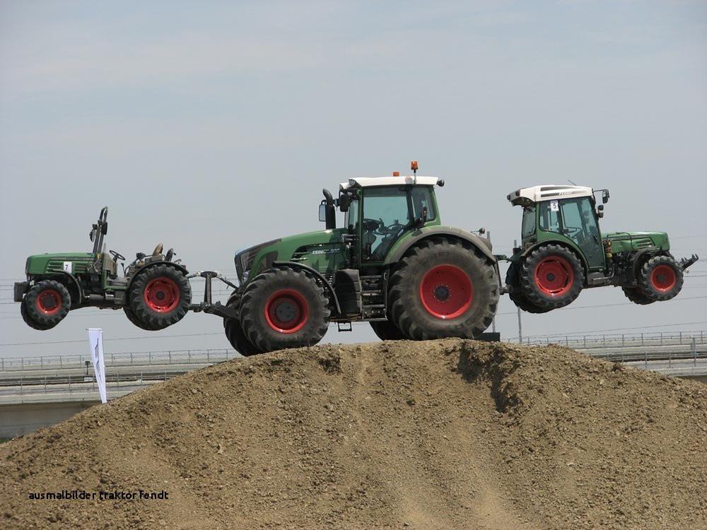Traktor Ausmalbilder Fendt Genial Ausmalbilder Traktor Fendt