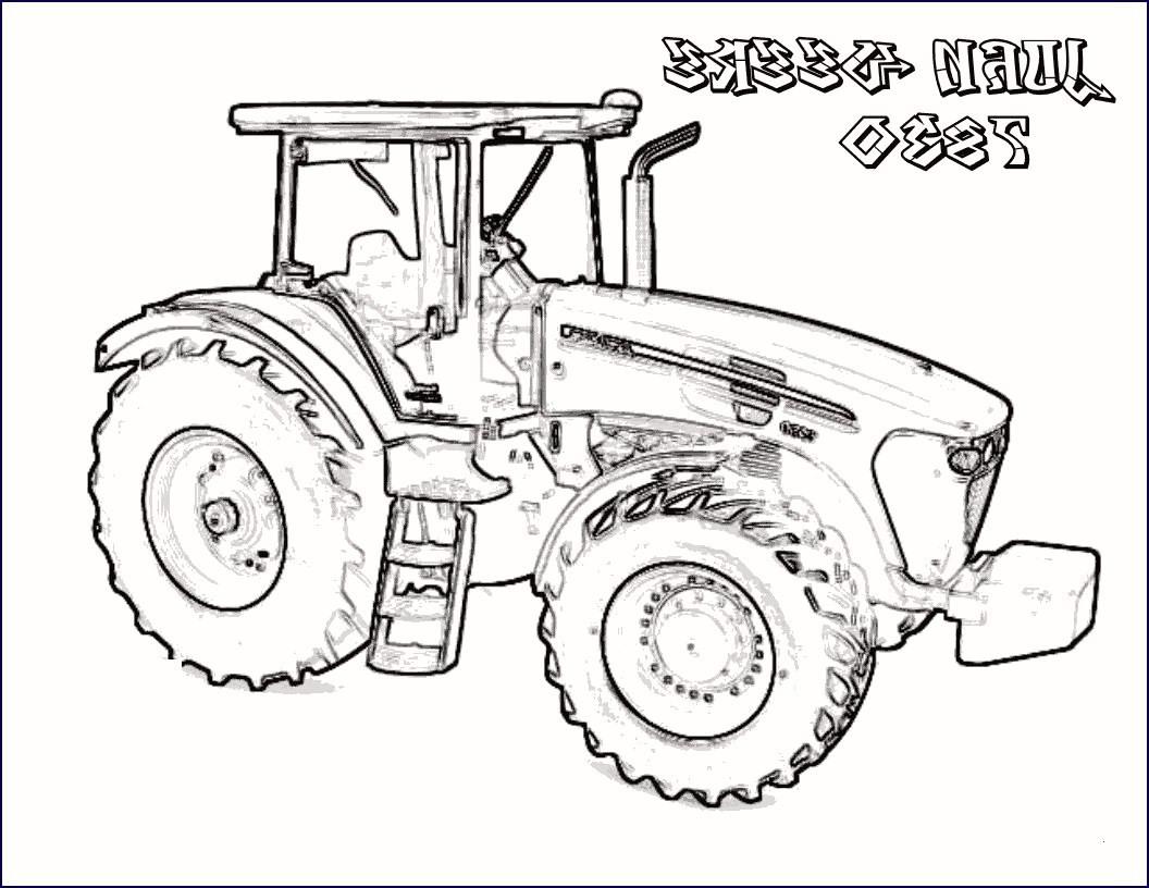 Traktor Ausmalbilder John Deere Einzigartig 26 Inspirierend John Deere Kinder – Malvorlagen Ideen Fotos