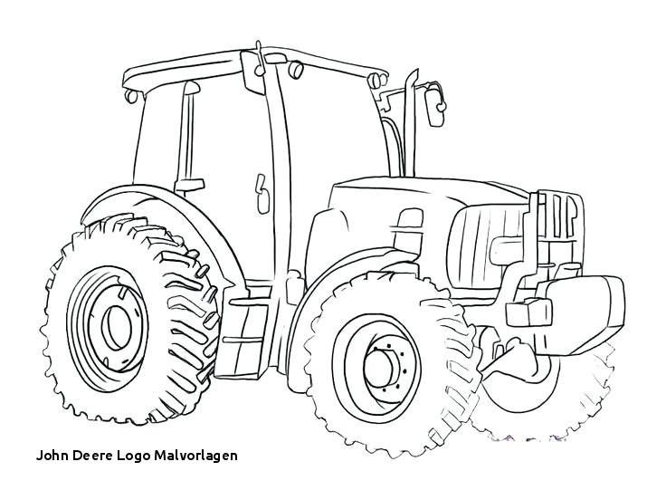 Traktor Ausmalbilder John Deere Einzigartig John Deere Logo Malvorlagen John Deere Malvorlagen John John Galerie