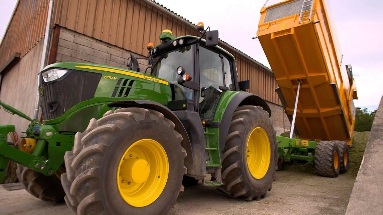 Traktor Ausmalbilder John Deere Inspirierend Traktor John Deere 6m Sammlung