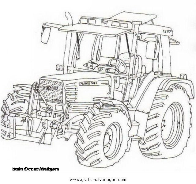 Traktor Ausmalbilder John Deere Inspirierend Traktor Malvorlagen Traktor Malvorlagen Kostenlos Zum Ausdrucken Bilder