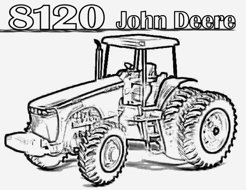 Traktor Ausmalbilder John Deere Inspirierend Verschiedene Bilder Färben Ausmalbilder Trecker Fotos