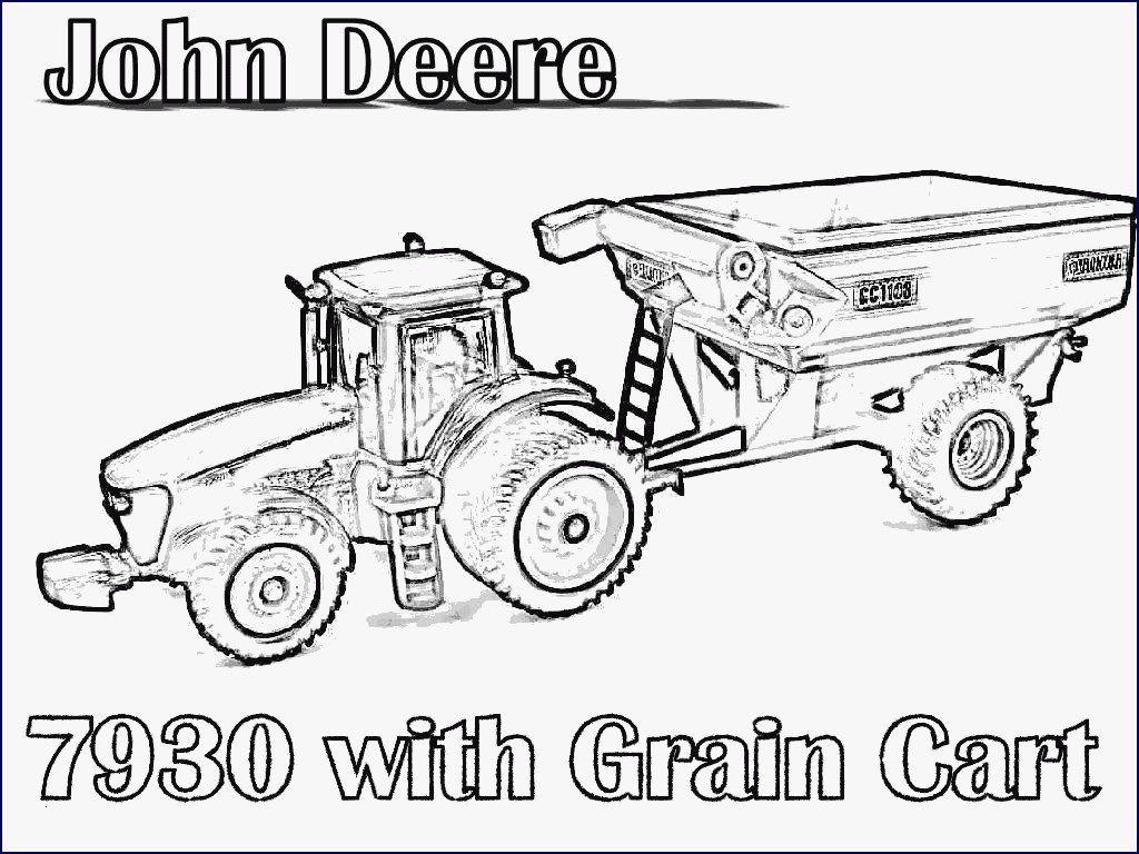 Traktor Ausmalbilder John Deere Neu Druckbare Malvorlage Ausmalbilder Trecker Beste Druckbare Stock