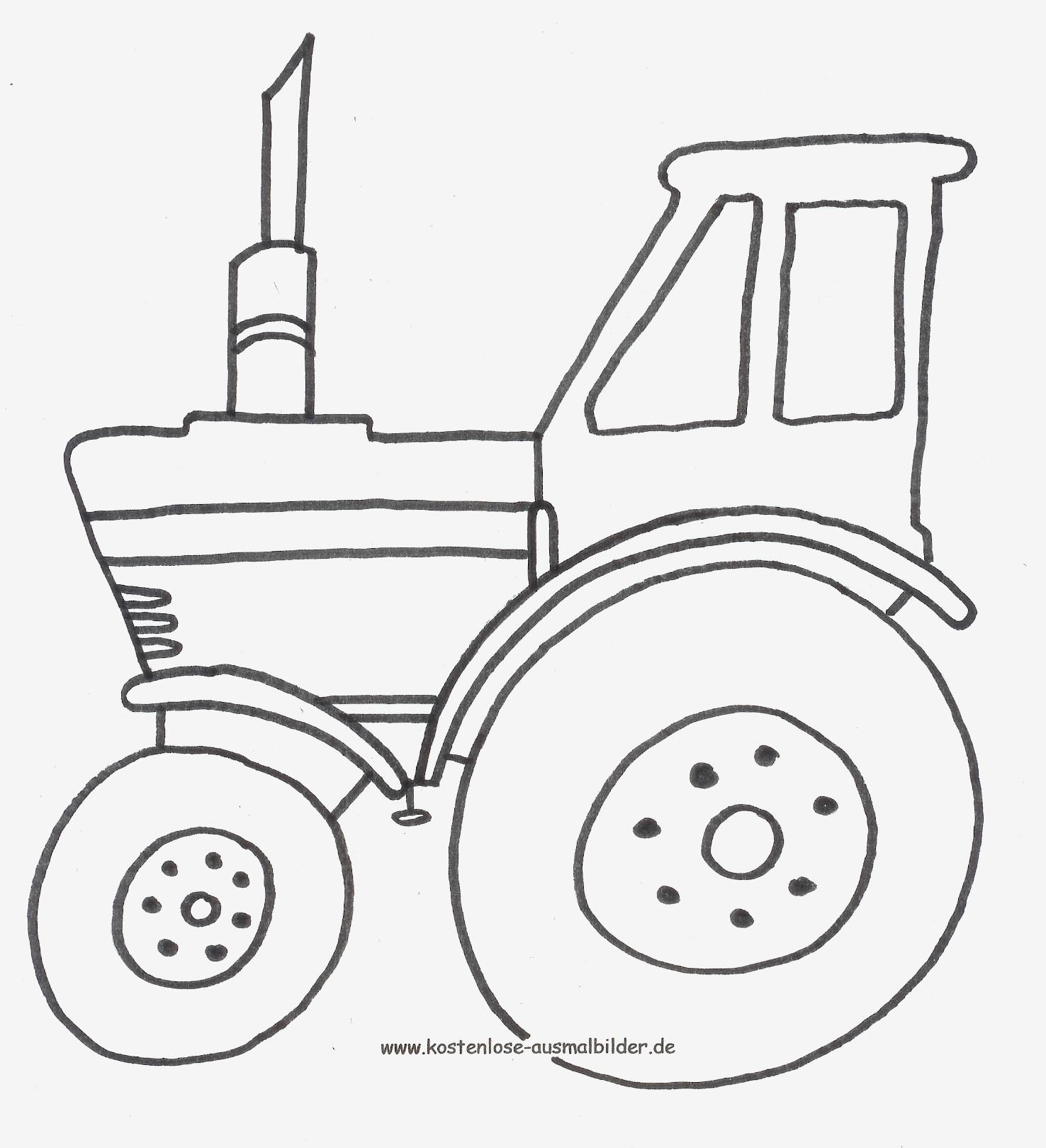 Traktor Bilder Zum Ausmalen Das Beste Von Beispielbilder Färben Traktor Ausmalbilder Sammlung