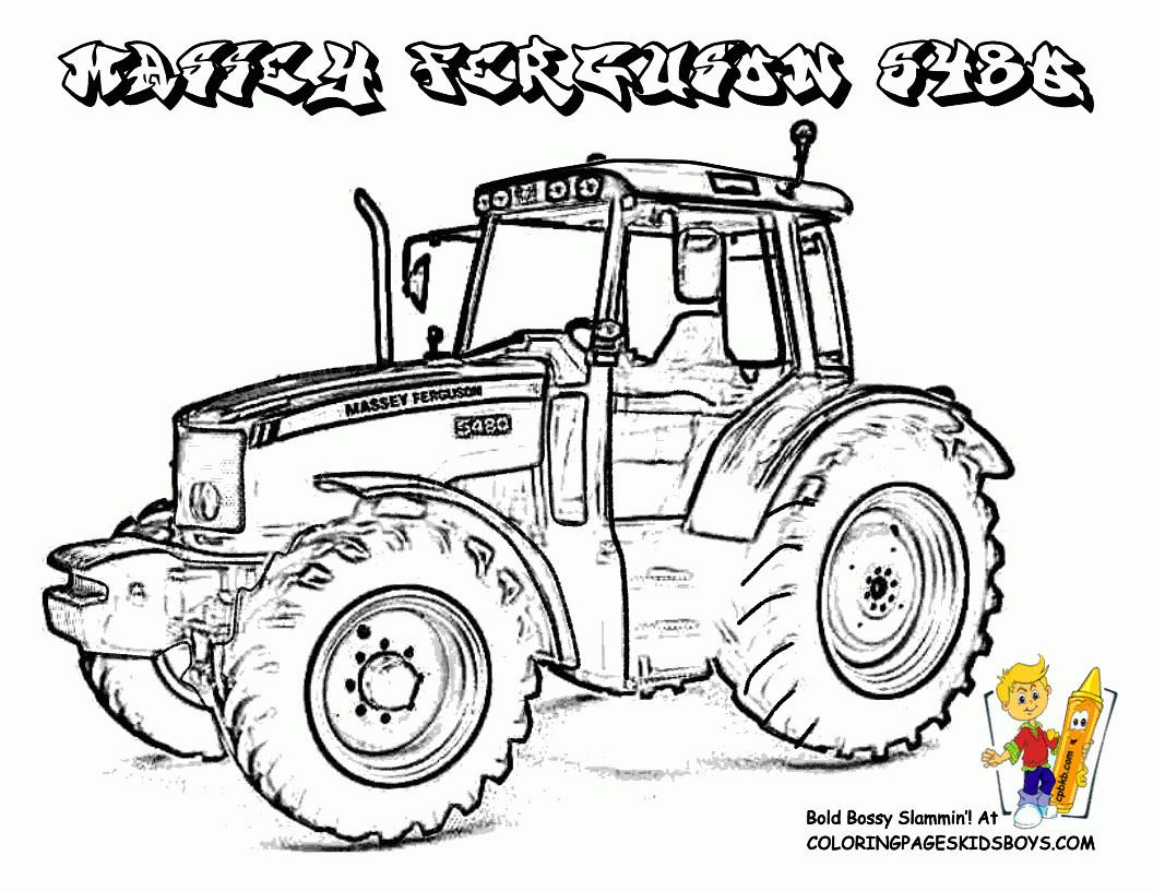 Traktor Zeichnungen Zum Ausmalen Genial Malvorlagen Fur Kinder Ausmalbilder Claas Kostenlos Konabeun Fotos